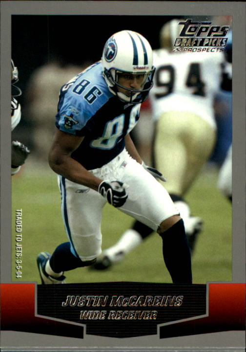 2004 Topps Draft Picks and Prospects #83 Carson Palmer front image
