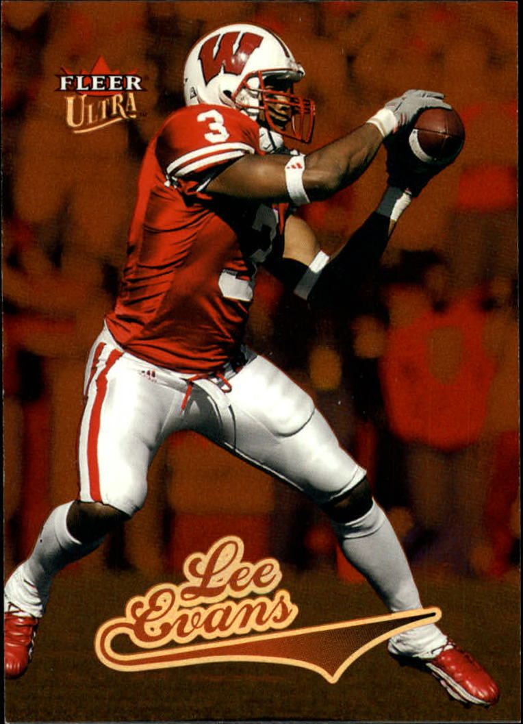 2004 Ultra #231 Lee Evans RC