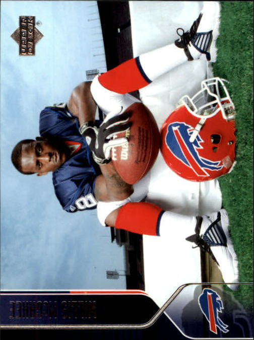 2004 Upper Deck #21 Willis McGahee