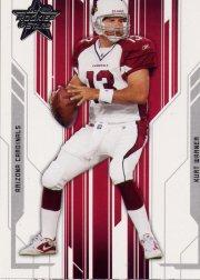 2005 Leaf Rookies and Stars #2 Kurt Warner