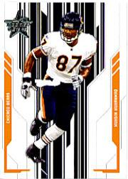 2005 Leaf Rookies and Stars #19 Muhsin Muhammad