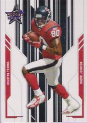 2005 Leaf Rookies and Stars #38 Andre Johnson
