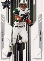 2005 Leaf Rookies and Stars #66 Curtis Martin