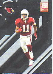 2005 Donruss Elite #2 Larry Fitzgerald