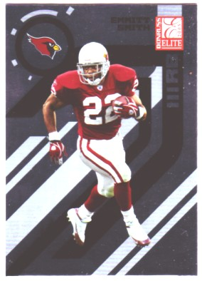 2005 Donruss Elite #4 Emmitt Smith