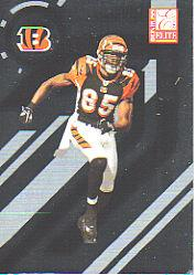 2005 Donruss Elite #20 Chad Johnson