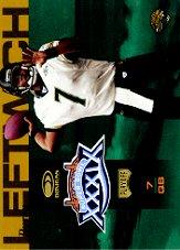 2005 Jaguars Super Bowl XXXIX #5 Byron Leftwich/(Donruss Playoff)