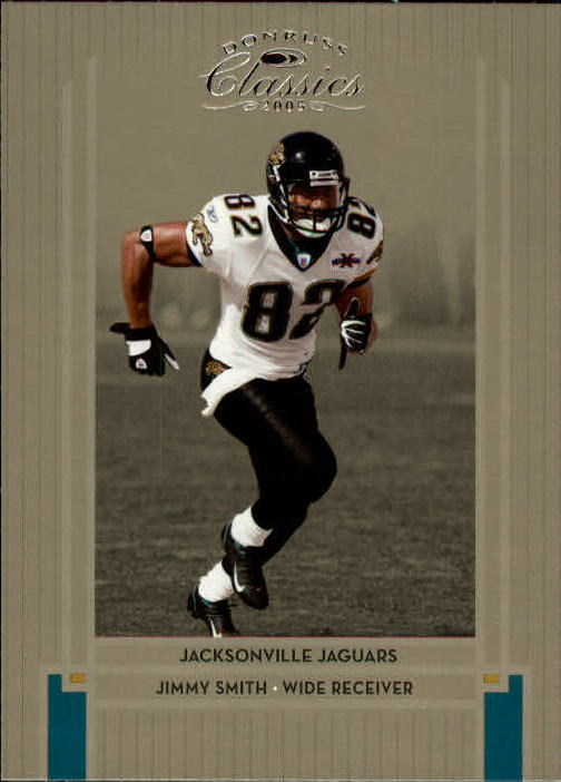 2005 Donruss Classics #46 Jimmy Smith