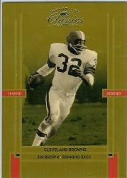 2005 Donruss Classics #109 Jim Brown
