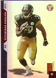 2005 Topps Pristine Uncirculated #52 Willie Parker C