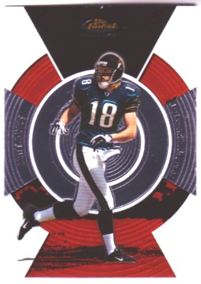 2005 Finest #131 Matt Jones RC