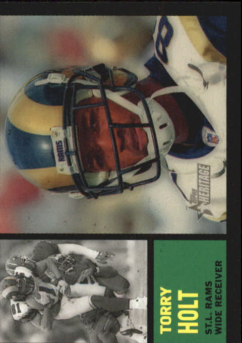 2005-Topps-Heritage-Football-1-357-Your-Choice-GOTBASEBALLCARDS
