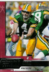 2005 Upper Deck ESPN #36 Brett Favre
