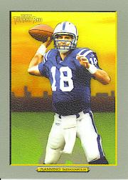 2005 Topps Turkey Red #18A Peyton Manning
