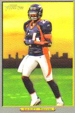 2005 Topps Turkey Red #37A Champ Bailey