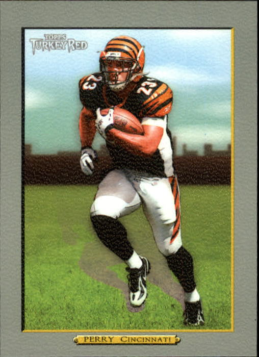 2005 Topps Turkey Red #56 Chris Perry