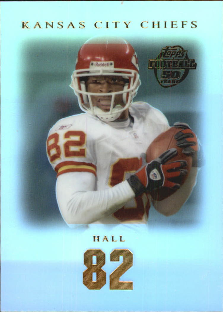 2005 Topps Tribute #46 Dante Hall