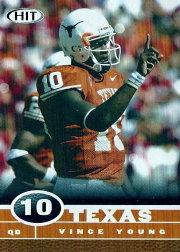 2006 SAGE HIT #10 Vince Young
