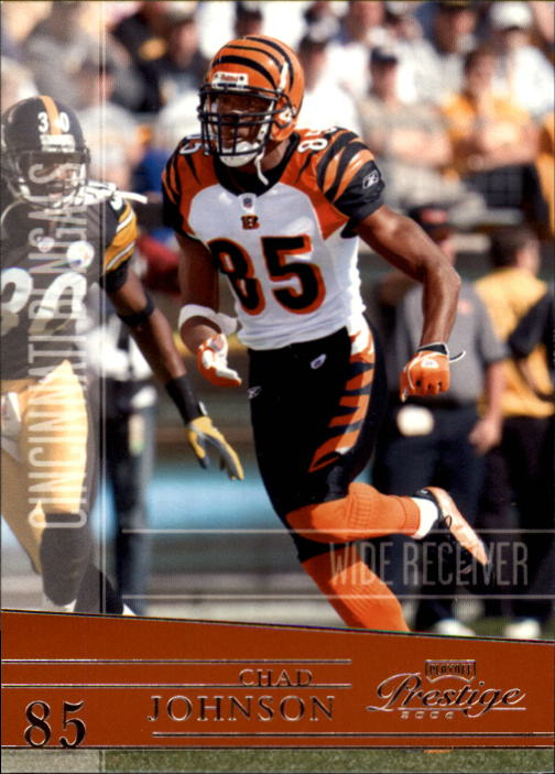 2006 Playoff Prestige #32 Chad Johnson
