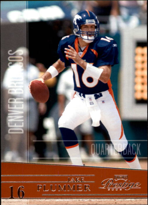 2006 Playoff Prestige #47 Jake Plummer