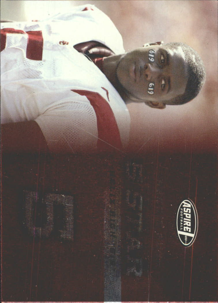 2006 Aspire 5 Star #FS1 Reggie Bush