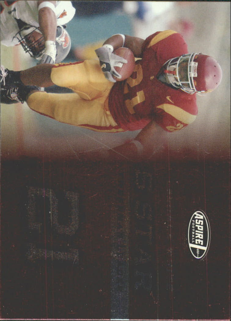 2006 Aspire 5 Star #FS17 LenDale White