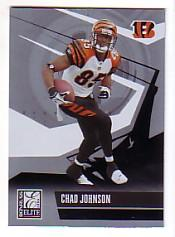 2006 Donruss Elite #21 Chad Johnson