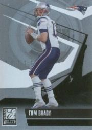 2006 Donruss Elite #60 Tom Brady