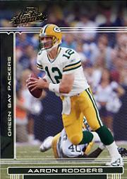 2006 Absolute Memorabilia #57 Aaron Rodgers