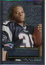 2006 Topps Heritage Chrome #THC48 Laurence Maroney