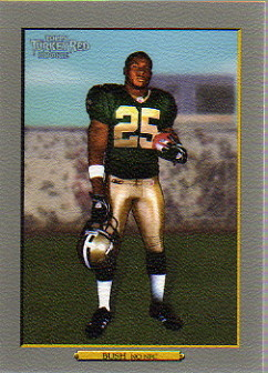 2006 Topps Turkey Red #192 Reggie Bush RC
