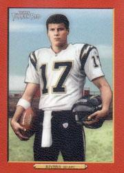 2006 Topps Turkey Red Red #83 Philip Rivers