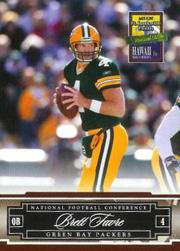 2007 Donruss/Playoff Hawaii Trade Conference #2 Brett Favre