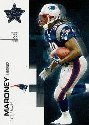 2007 Leaf Rookies and Stars #59 Laurence Maroney