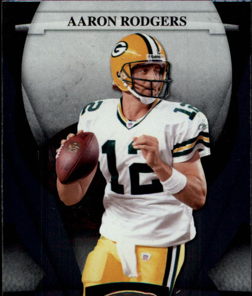 2008 Leaf Certified Materials #45 Aaron Rodgers