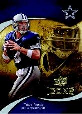 2009 Upper Deck Icons #1 Tony Romo