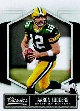 2010 Classics #35 Aaron Rodgers