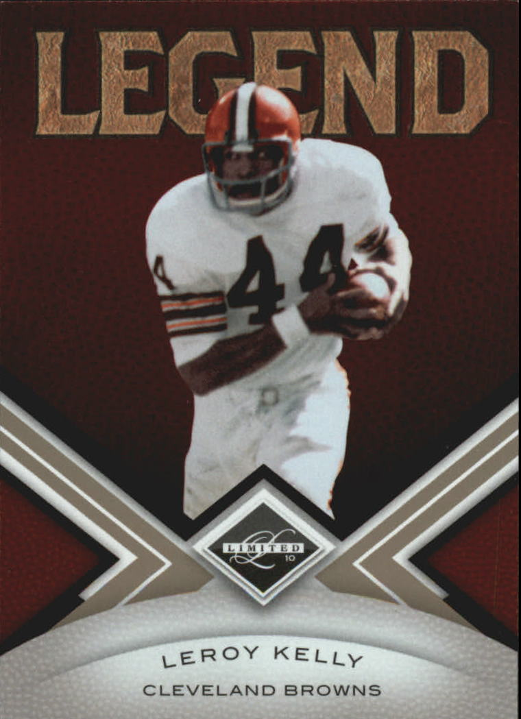 2010 Limited #138 Leroy Kelly
