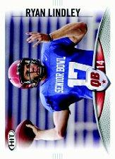 2012 SAGE HIT #14 Ryan Lindley