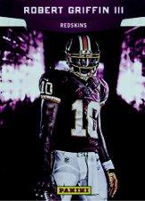 2012 Panini National Convention Art Collection #2 Robert Griffin III