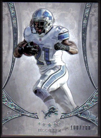 2013 Topps Five Star #86 Reggie Bush