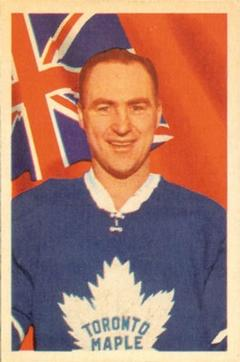 1963-64 Parkhurst #3 Red Kelly