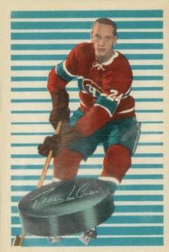 1963-64 Parkhurst #86 Jacques Laperriere RC