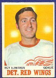 1970-71 O-Pee-Chee #21 Roy Edwards