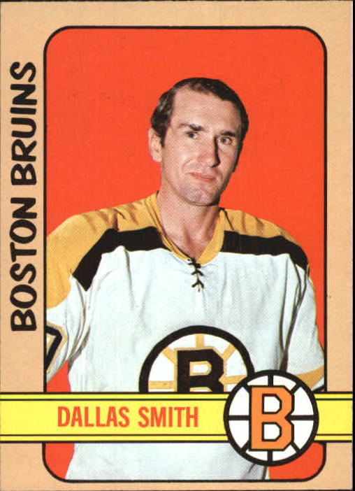 1972-73 Topps #45 Dallas Smith