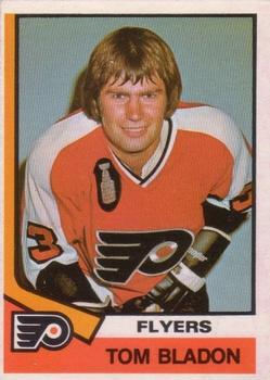 1974-75 O-Pee-Chee #396 Tom Bladon RC