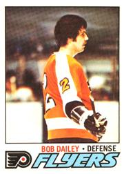 1977-78 O-Pee-Chee #98 Bob Dailey