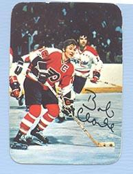 1977-78 O-Pee-Chee #115 Bobby Clarke
