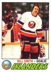 1977-78 O-Pee-Chee #229 Billy Smith