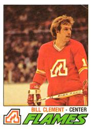 1977-78 O-Pee-Chee #292 Bill Clement